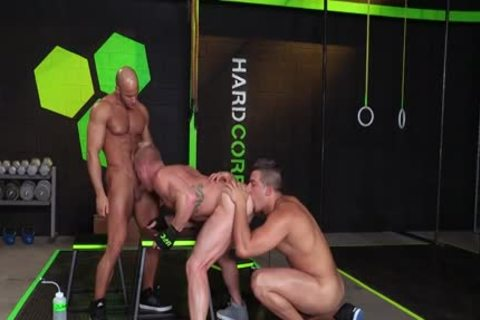 fine Hunks Session