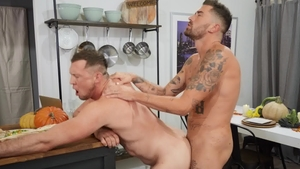 DrillMyHole: Boyfriend Archie first time moaning