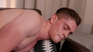 Next Door Originals: Big cock Jay Tee throat fucking