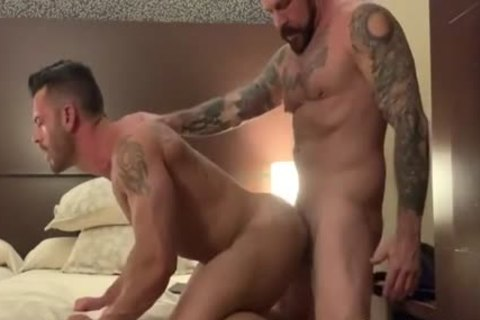 Andy Star And Rocco Steele 1