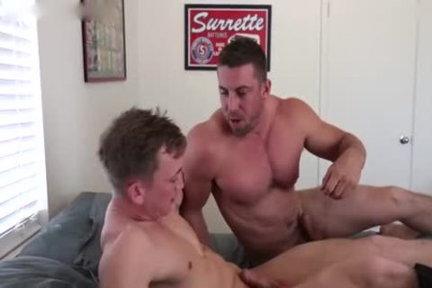 Jimmy Coble S First Time Homo Sex Bottoming For Derek Jones