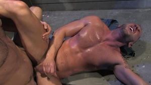 RagingStallion - Thick Tyler Wolf lusts nailed rough