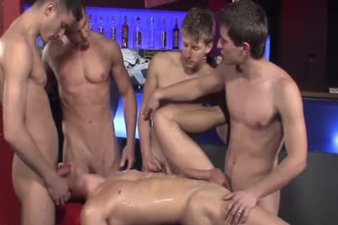 twink group-sex