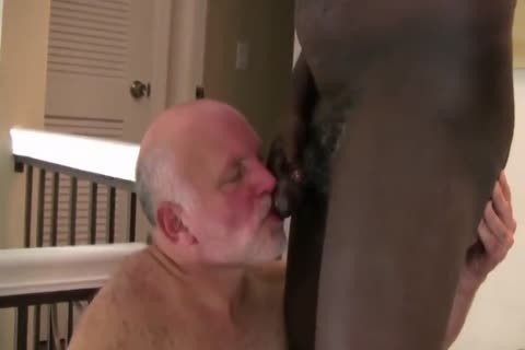 youthful black penis For Daddie