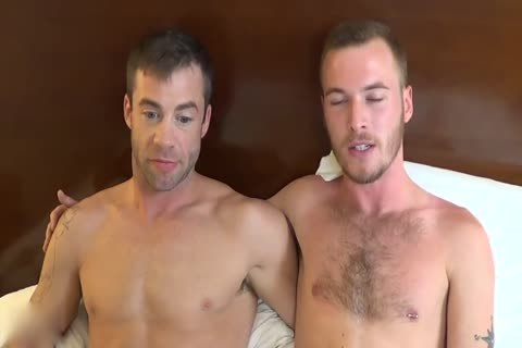 Colton Rivers And Oz Benjamin raw In Jacksonville