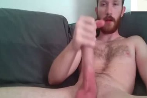 Complication Of 2 tight boyz Jerking On cam With cum At The End