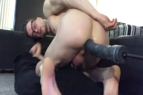 butthole Play