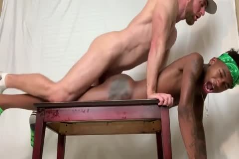Marco Paris - Daddy Goes darksome Twice