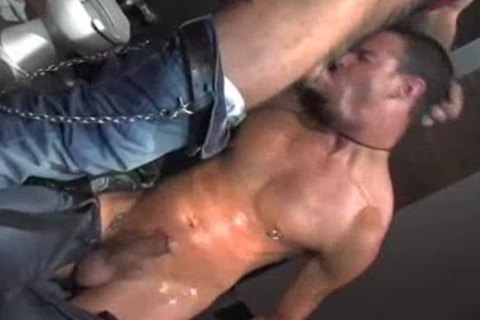 Derrick Hanson, Jake Deckard and Jon Galt - males video